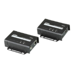 ATEN HDMI HDBaseT-Lite Extender(4K@40m, 1080p@70m) Up to 4K@35m (Cat 5e/6) / 40m (Cat 6a); 1080p@60m (Cat