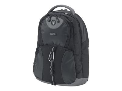 "Dicota N13409P-V1 notebook case 39.6 cm (15.6"") Backpack case Black,Grey"