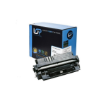 Click, Save & Print Remanufactured HP C4129X Black Toner Cartridge