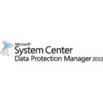 Microsoft System Center Data Protection Manager 2010 Server ML Enterprise, SA, OLV F, 1 Yr