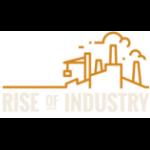 Kasedo Games Rise of Industry Videospiel PC Standard Mehrsprachig