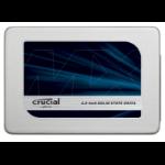 "Crucial MX300 525GB 2.5"" Serial ATA III"