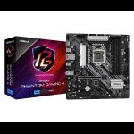 Asrock Z590M Phantom Gaming 4 Intel Z590 LGA 1200 micro ATX