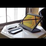 """Heckler Design H464X-BG tablet security enclosure 25.6 cm (10.1"""") Black,Grey"""