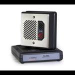 Algo 8028 audio intercom system Black,White