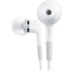 Apple MD827ZM/A White Intraaural In-ear headphone