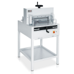 IDEAL 4815 ELECTRIC GUILLOTINE WHITE