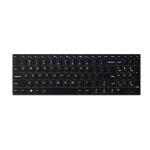 Lenovo 5N20L25872 notebook spare part Keyboard