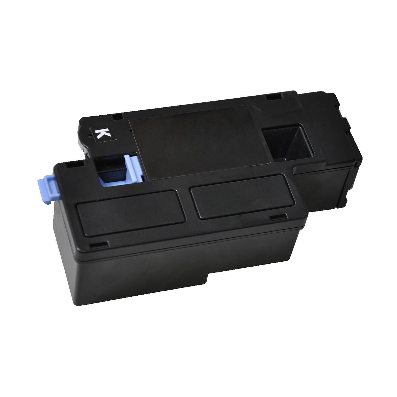 V7 Tóner para impresoras Xerox seleccionadas - Sustitución del número de pieza del cartucho OEM106R01630