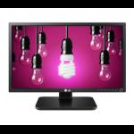 "LG 24MB37PY-B LED display 60,5 cm (23.8"") 1920 x 1080 Pixeles Full HD Plana Negro"