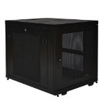 Tripp Lite 12U SmartRack Deep Rack Enclosure Cabinet