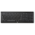 HP K2500 Wireless Keyboard toetsenbord