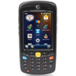 "Zebra MC55N0 3.5"" Touchscreen 315g Black"