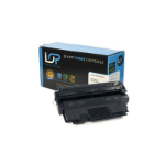 Click, Save & Print Remanufactured HP C7115XX Black Toner Cartridge
