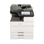 Lexmark MX910de 1200 x 1200DPI Laser A3 45ppm White multifunctional