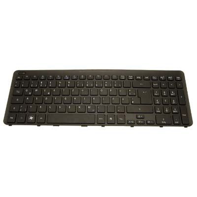 Acer 60.M2DN1.016 notebook spare part Keyboard