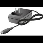 Huawei 02220364 power adapter/inverter Indoor 24 W Black