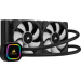 Corsair iCUE H100i RGB PRO XT Processor