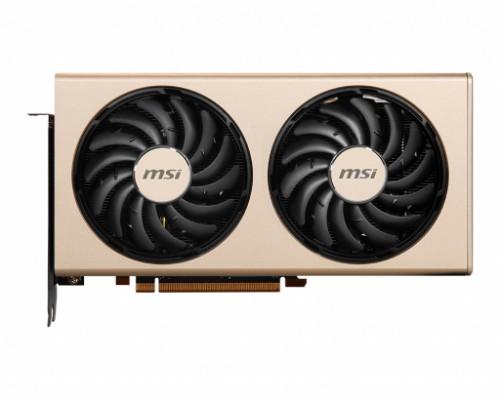 MSI V381-001R graphics card Radeon RX 5700 XT 8 GB GDDR6