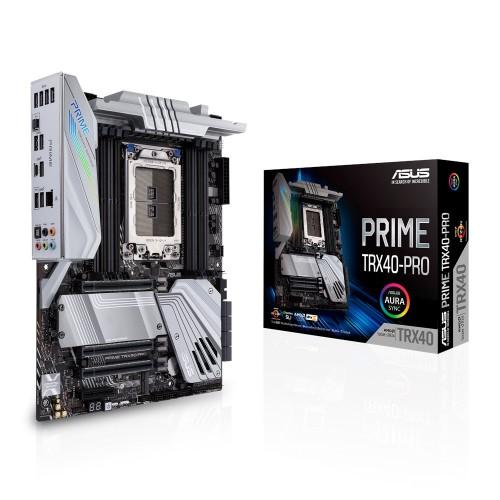 ASUS Prime TRX40-Pro motherboard sTRX4 ATX AMD TRX40