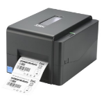 TSC TE210 label printer Direct thermal / Thermal transfer 300 x 300 DPI Wired