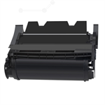 Lexmark 12A7612 Toner black, 21K pages @ 5% coverage