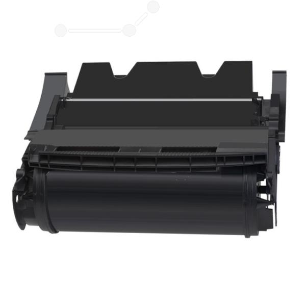 Lexmark 12A7612 Toner black, 21K pages @ 5% coverage