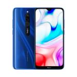 "Xiaomi Redmi 8 15,8 cm (6.22"") 4 GB 64 GB Dual SIM Blauw 5000 mAh"