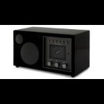 Como Audio Solo digital audio streamer Black Wi-Fi