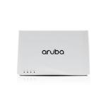 Aruba, a Hewlett Packard Enterprise company AP-203R (RW) 1000 Mbit/s White