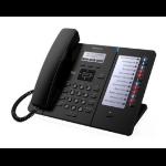 Panasonic KX-HDV230NE-B Wired handset 6lines LCD Black IP phone