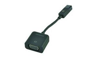 12 Pin TO VGA Adapter