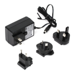 Synology Adapter 36W Set power adapter/inverter Black