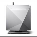 Astell&Kern AK500N digital media player Silver 2000 GB Wi-Fi