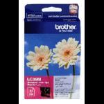 Brother LC39M Original Photo magenta 1 pc(s)
