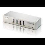Aten VS0204 VGA video switch