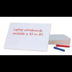 Metroplan WriteOn whiteboard 297 x 210 mm