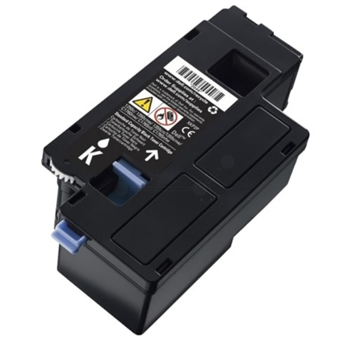 DELL 593-11140 (DC9NW) Toner black, 2K pages