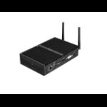 LG CK500W-B 1.2 GHz GX-212JJ Black 1 kg