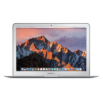 "Apple MacBook Air 1.8GHz 5th gen Intel® Core™ i5 13.3"" 1440 x 900pixels Silver Notebook"