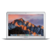 "Apple MacBook Air Silver Notebook 33.8 cm (13.3"") 1440 x 900 pixels 1.8 GHz 5th gen Intel® Core™ i5"