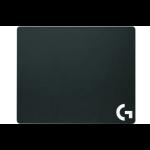 Logitech G G440 Hard Gaming Mouse Pad Black