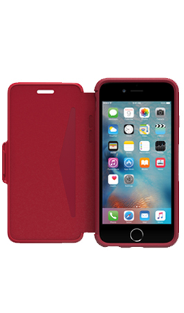 Otterbox 77-53630 Flip Red mobile phone case