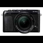 Fujifilm X -E3 XF 18-55mm MILC 24.3 MP CMOS III 6000 x 4000 pixels Black