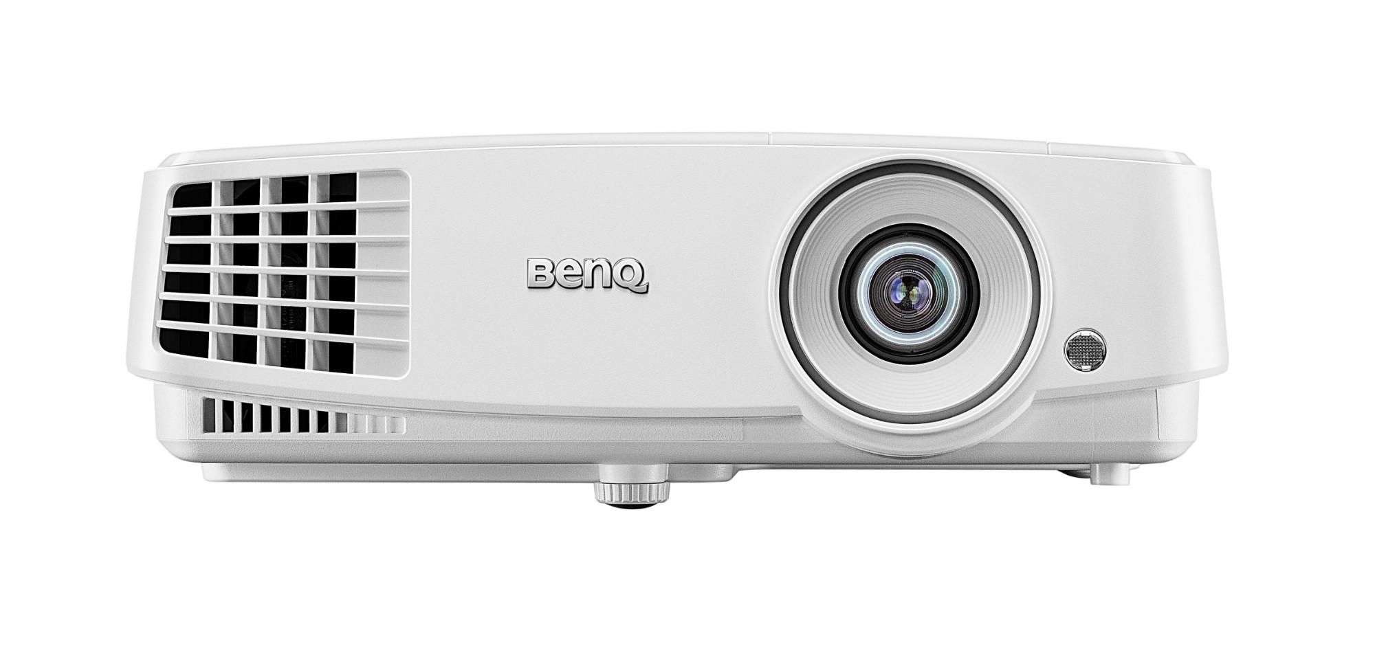 Projector Ms527 Dlp Svga 800x600 13000:1