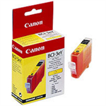 Canon INK TANK YELLOW FOR BJC6000 SERIES Original