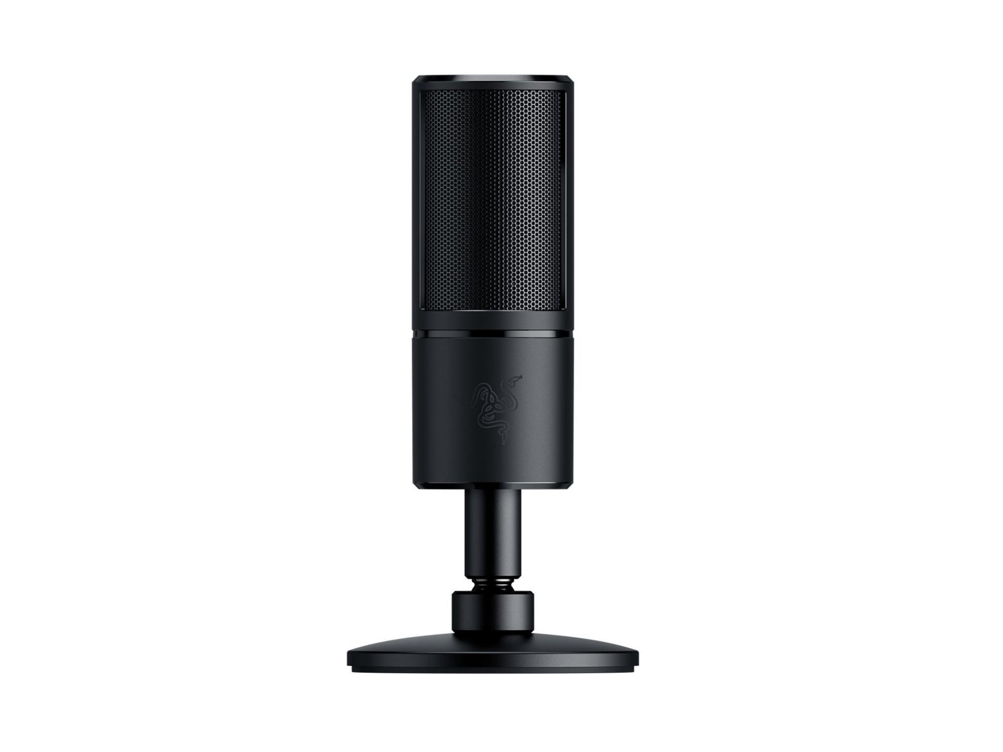 Razer Seiren X Studio microphone Black