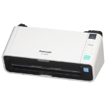 Panasonic KV-S1037X 600 x 1200 DPI ADF scanner Black,White A4