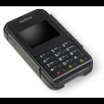 Ergonomic Solutions SpacePole SPMC105 smart card reader Indoor Black