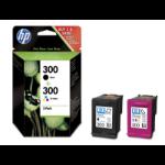 HP CN637EE inktcartridge Zwart, Cyaan, Magenta, Geel